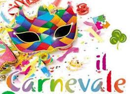 """Domenica 23 febbraio: """"Carnevale"""" condiviso dei cinque Oratori"""
