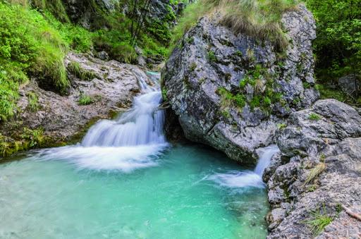 Centraline in Val Vertova, questione chiusa