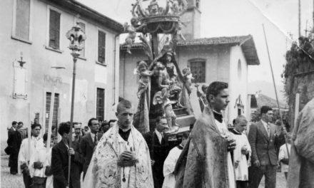 La festa della Madonna Addolorata (Madonnina)