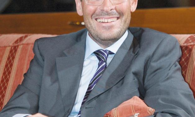 Alessandro Belotti, rappresentante di Polo di Albino di Confartigianato Imprese Bergamo