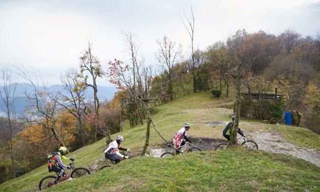 Ciclo-escursionismo sul Monte Misma, per far ripartire il turismo