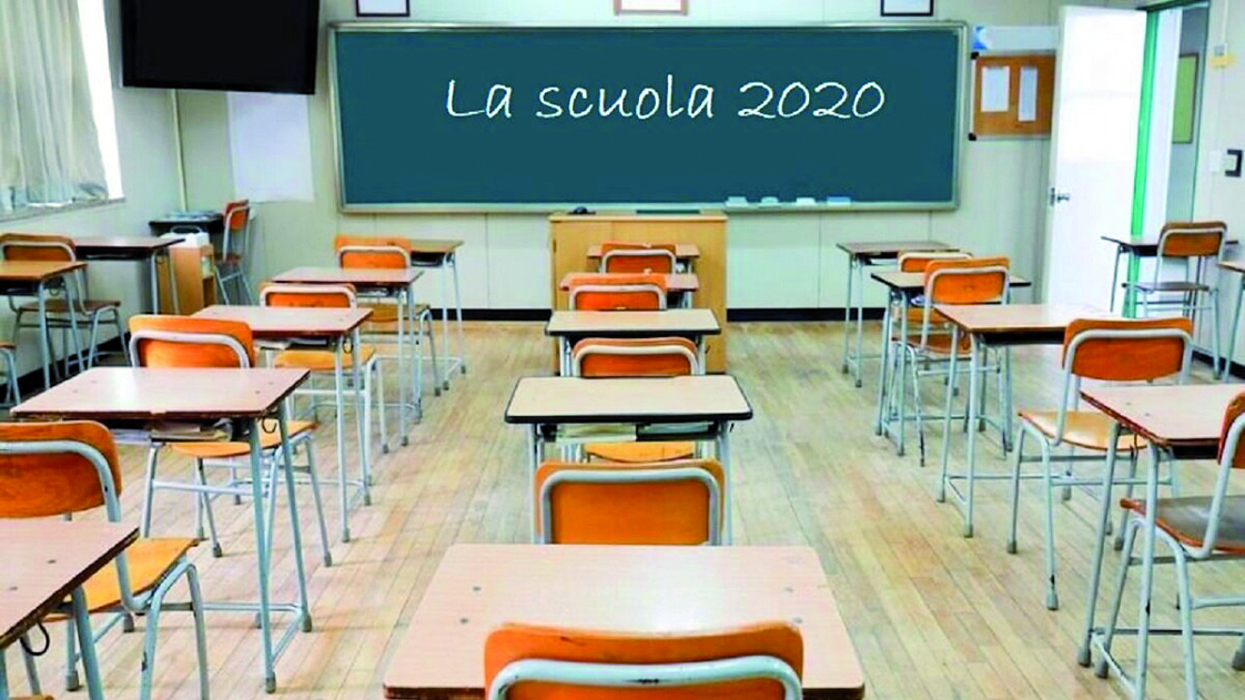 Scuole……….. La fine di un anno scolastico…….