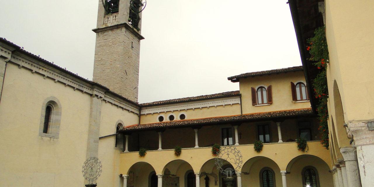 Abbazia richiama alle Feste Patronali, anche in tempo di Covid-19