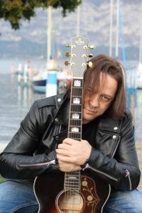 Nuovo successo musicale per Lorenzo Gabanizza