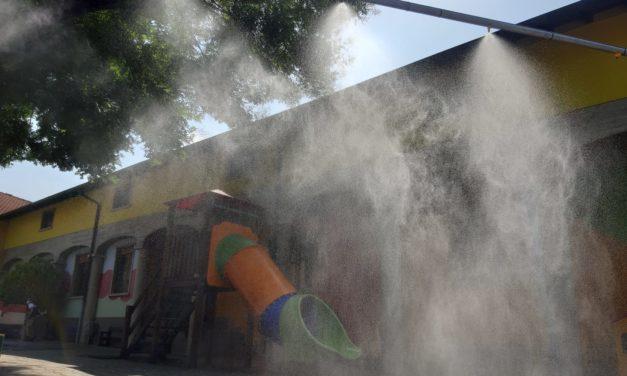 L'asilo Mistri ha aperto i cancelli al nuovo anno scolastico