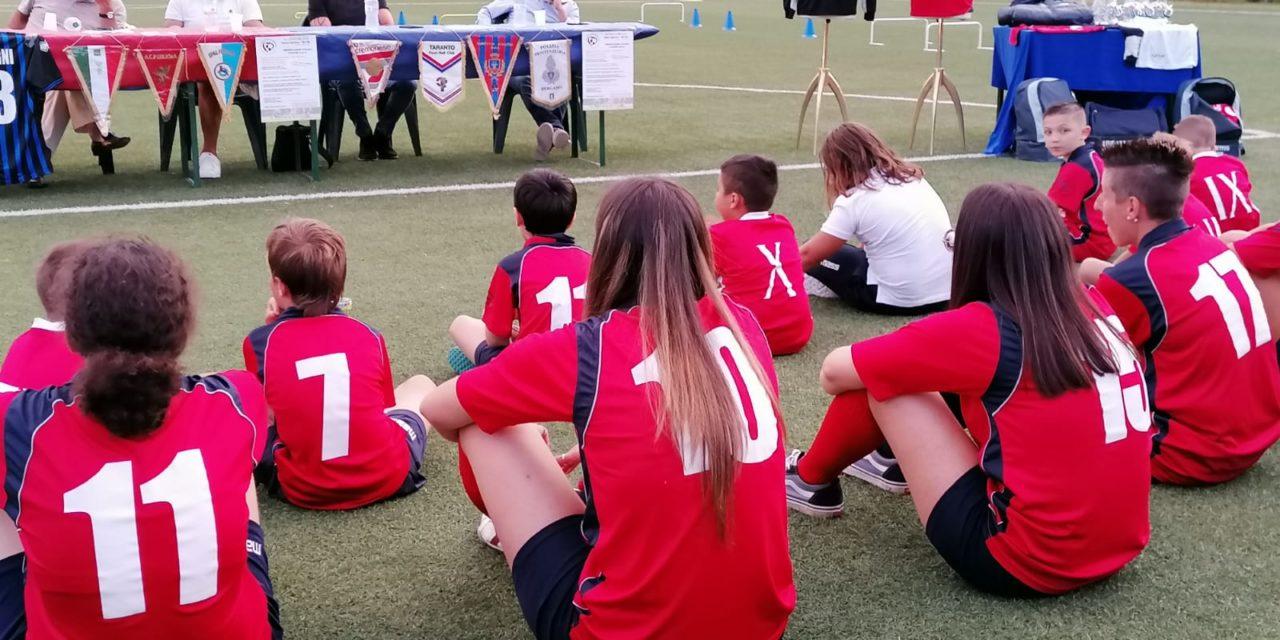 Presentata al Centro Sportivo Rio Re la nuova stagione 2020-2021 della Polisportiva Albinese