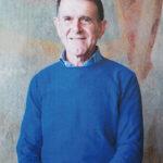 Gianmario Carobbio, Vicesindaco e Assessore ai Lavori Pubblici di Colzate