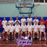 Gs Edelweiss Albino ai vertici del basket nazionale: nel Girone Nord di A2 con altre quattro squadre lombarde