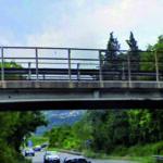 Lesionato il ponte sulla SP 35: servono interventi urgenti