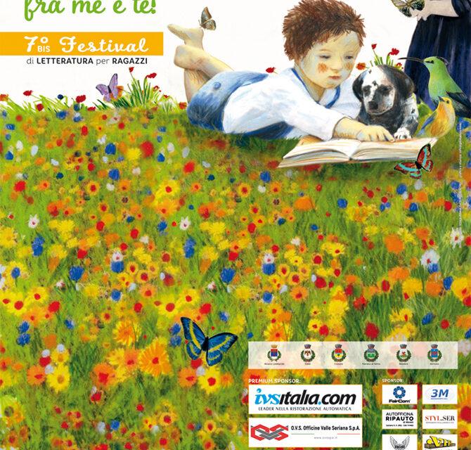"""""""La vallata dei libri bambini"""": Fra Me e Te – che cosa c'è?"""