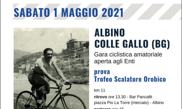 """Ciclismo, torna il memorial """"Toma"""""""