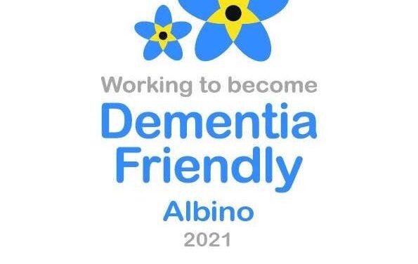 """Assemblea annuale del gruppo """"Dementia Friendly Community"""" Albino: il 12 giugno in videoconferenza"""