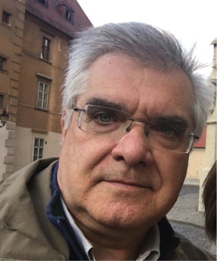 Maurizio Forchini, presidente di Promoserio