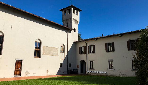 Previsti lavori di sistemazione per l'ex-Convento